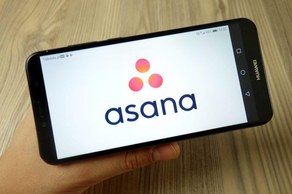 Remote Work? Diese digitalen Tools helfen uns durch die Corona-Krise! Asana