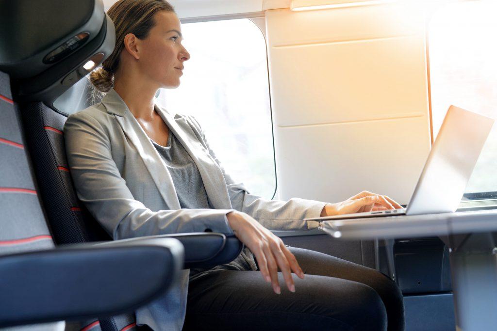 Digitale Reisekostenabrechnung - papierloses Büro