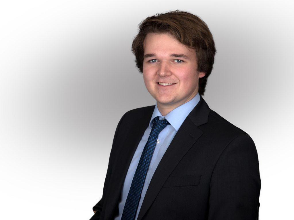 Marius Lex, Mitarbeiter drehmoment GmbH